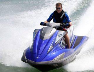 водного мотоцикла