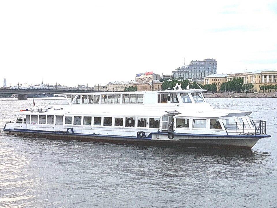 Москва 178